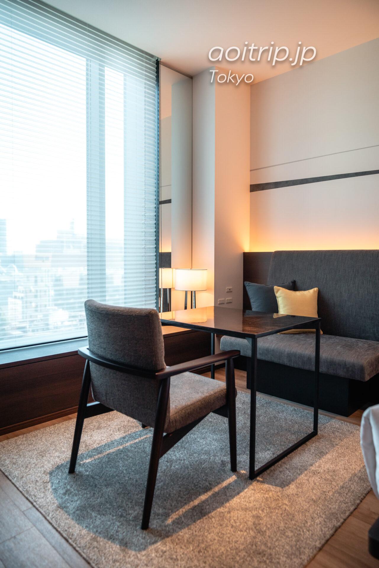 ACホテル東京銀座 AC Hotel Tokyo Ginza プライムスーペリアキング Prime Superior King