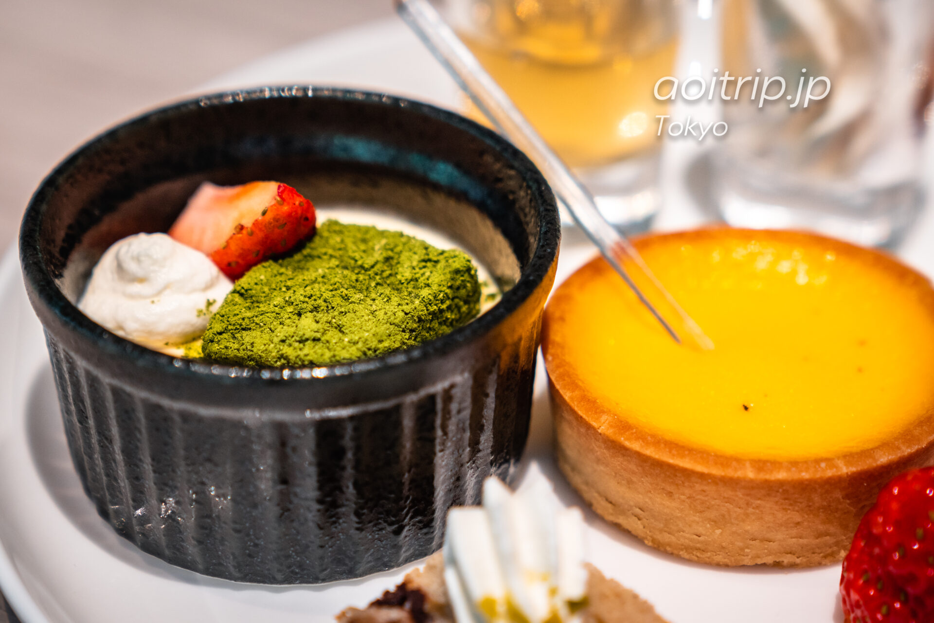 ACホテル東京銀座 AC Hotel Tokyo Ginza 朝食のナティージャ