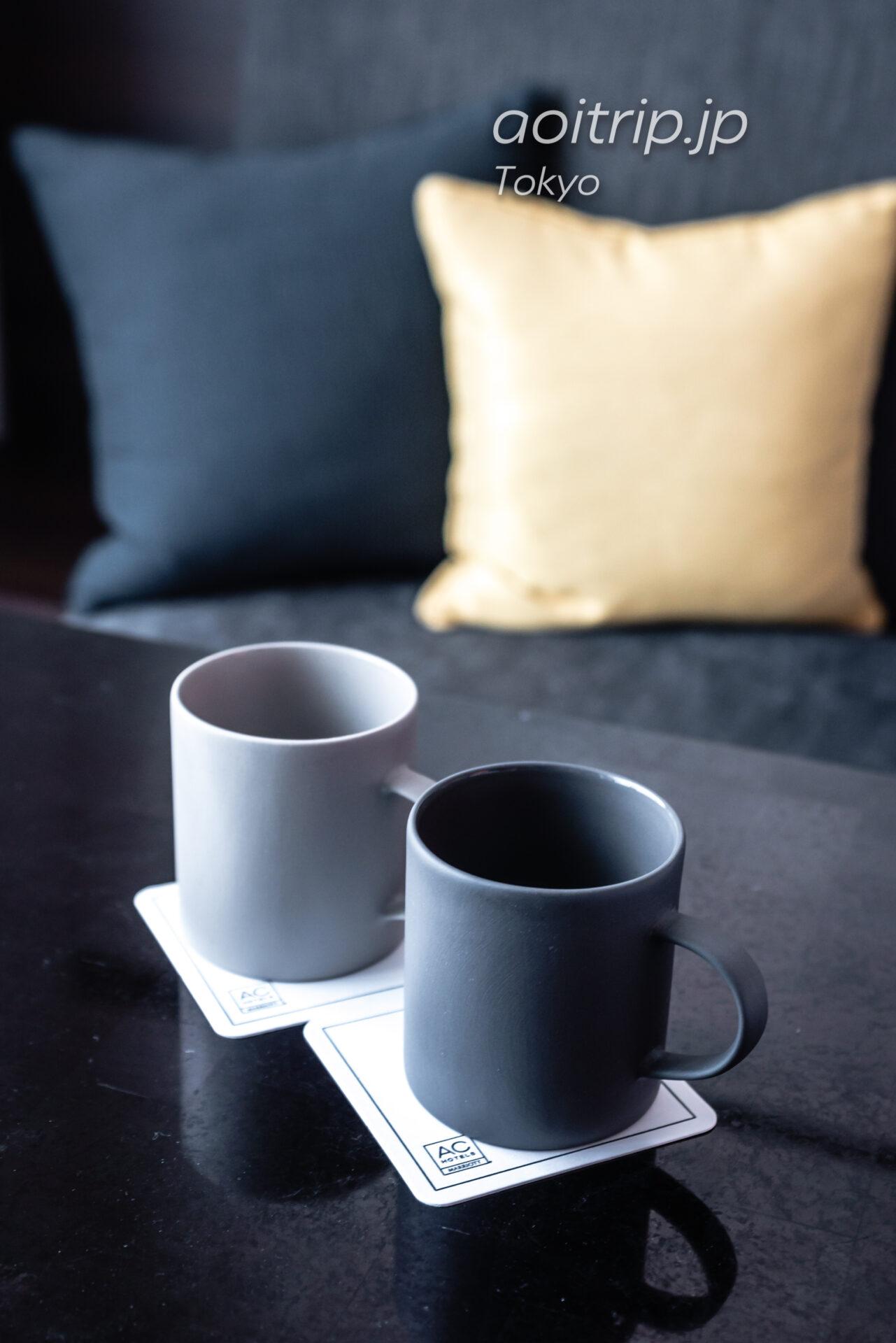 モヘイム Moheimのマグカップ