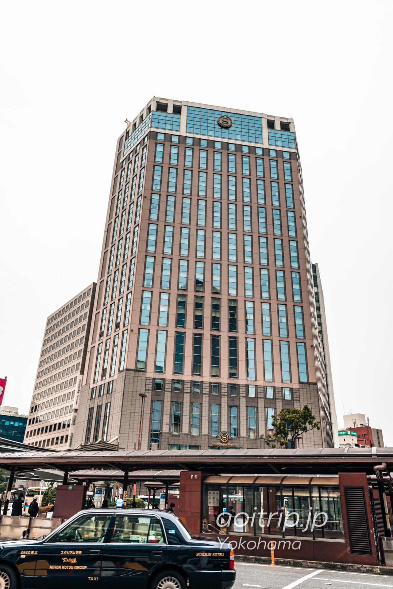 横浜ベイシェラトン ホテル&タワーズ 宿泊記|Yokohama Bay Sheraton Hotel & Towers