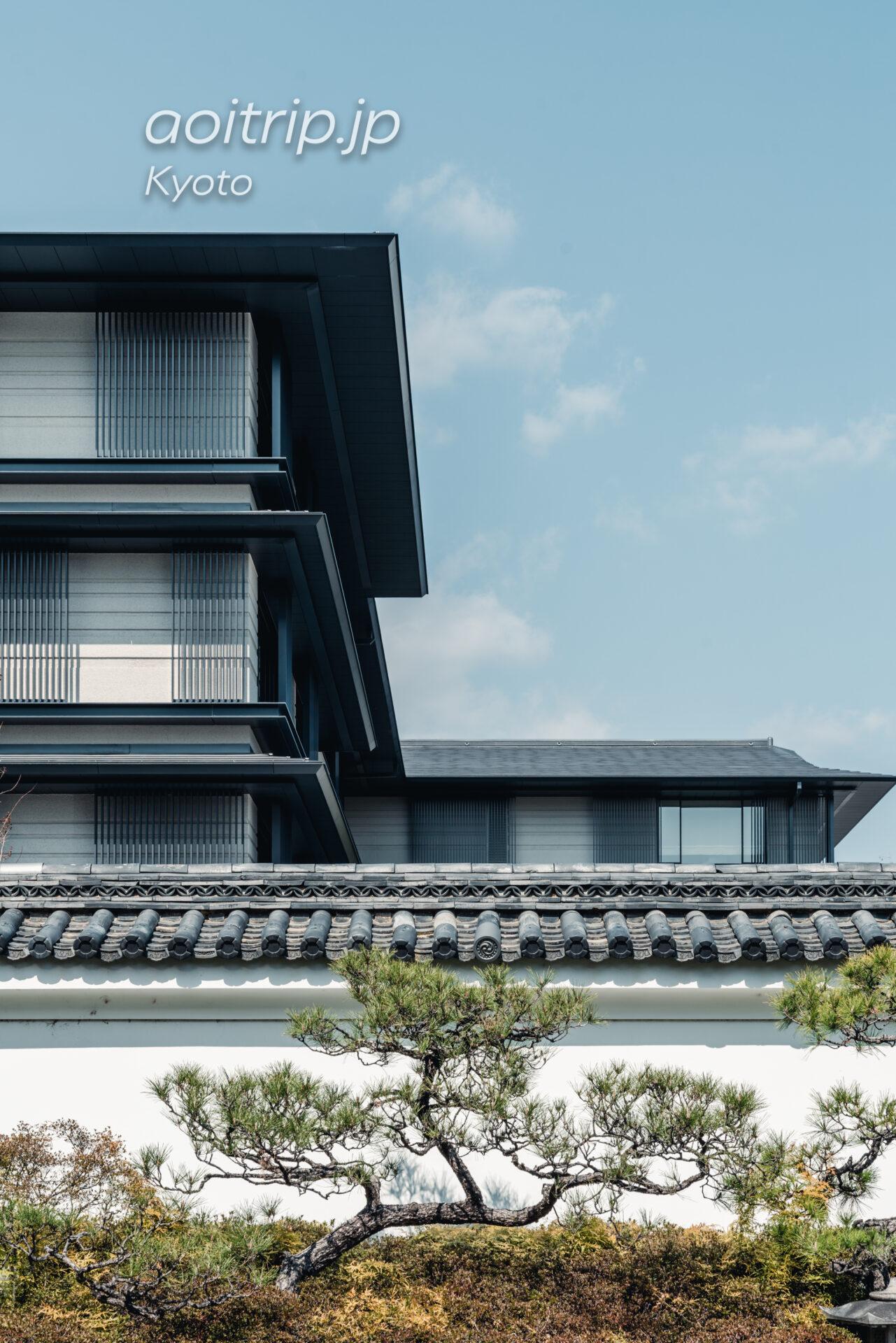 HOTEL THE MITSUI KYOTO 宿泊記 ホテル ザ 三井京都