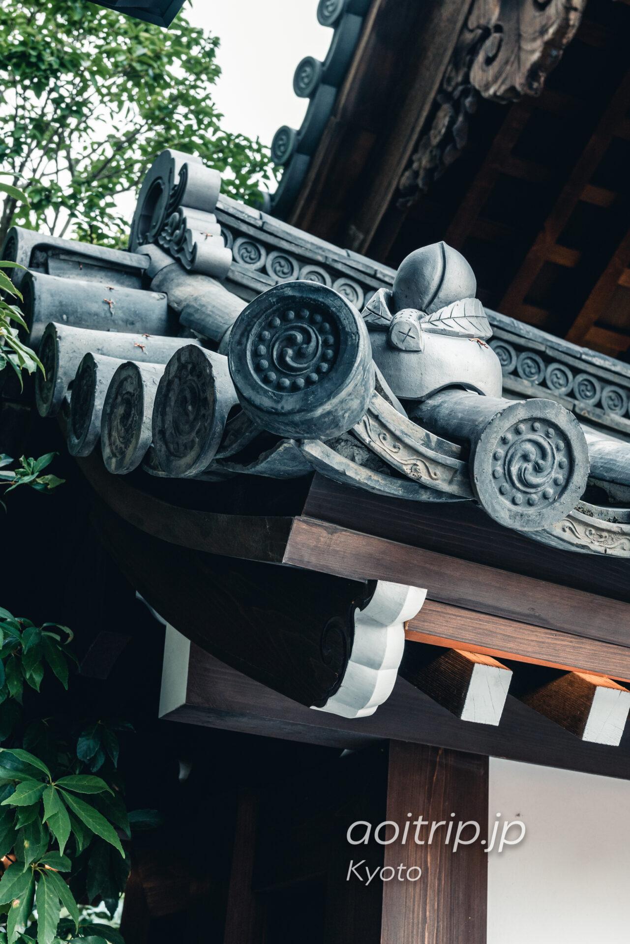HOTEL THE MITSUI KYOTO 梶井宮門の