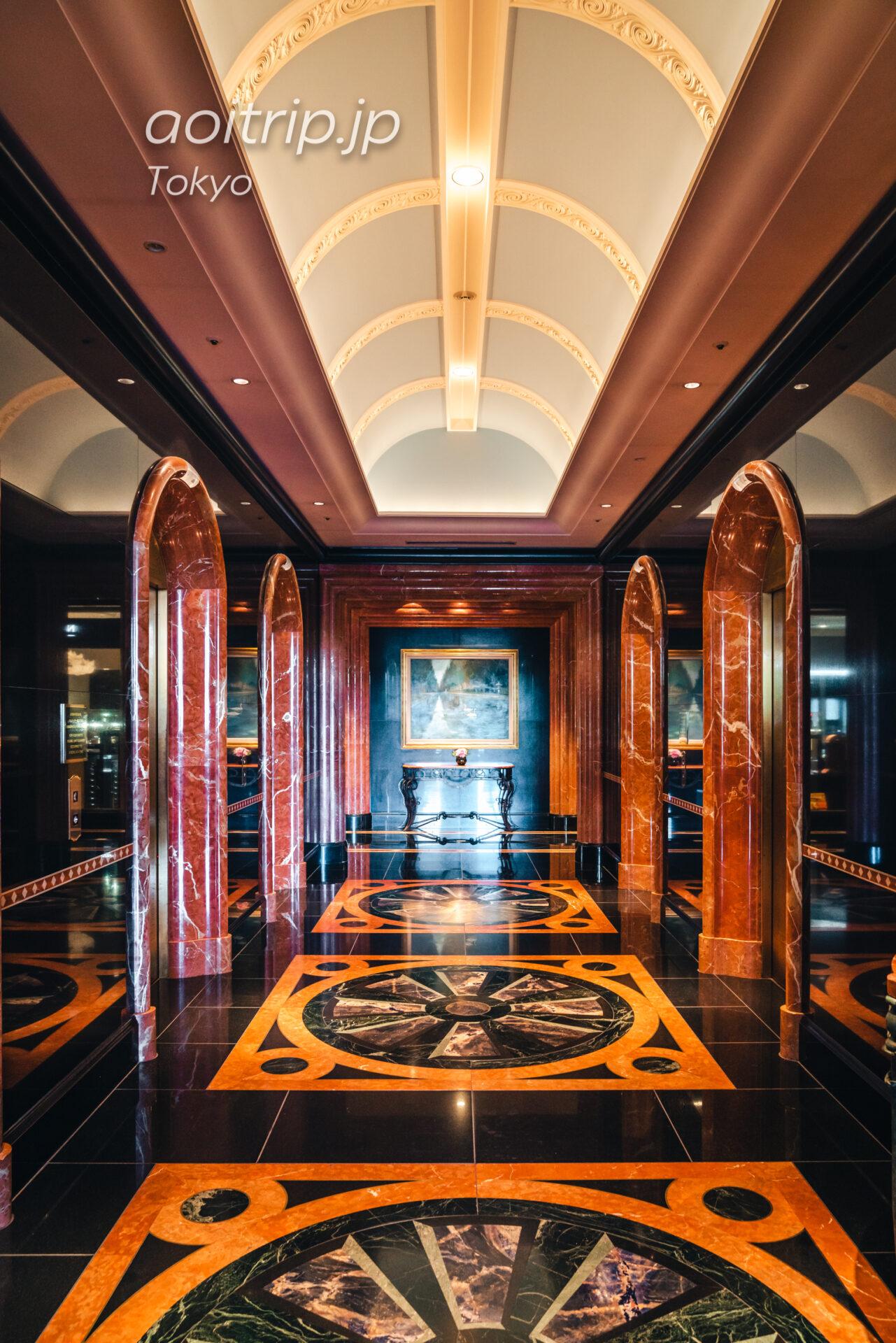 ウェスティンホテル東京 宿泊記|The Westin Tokyo
