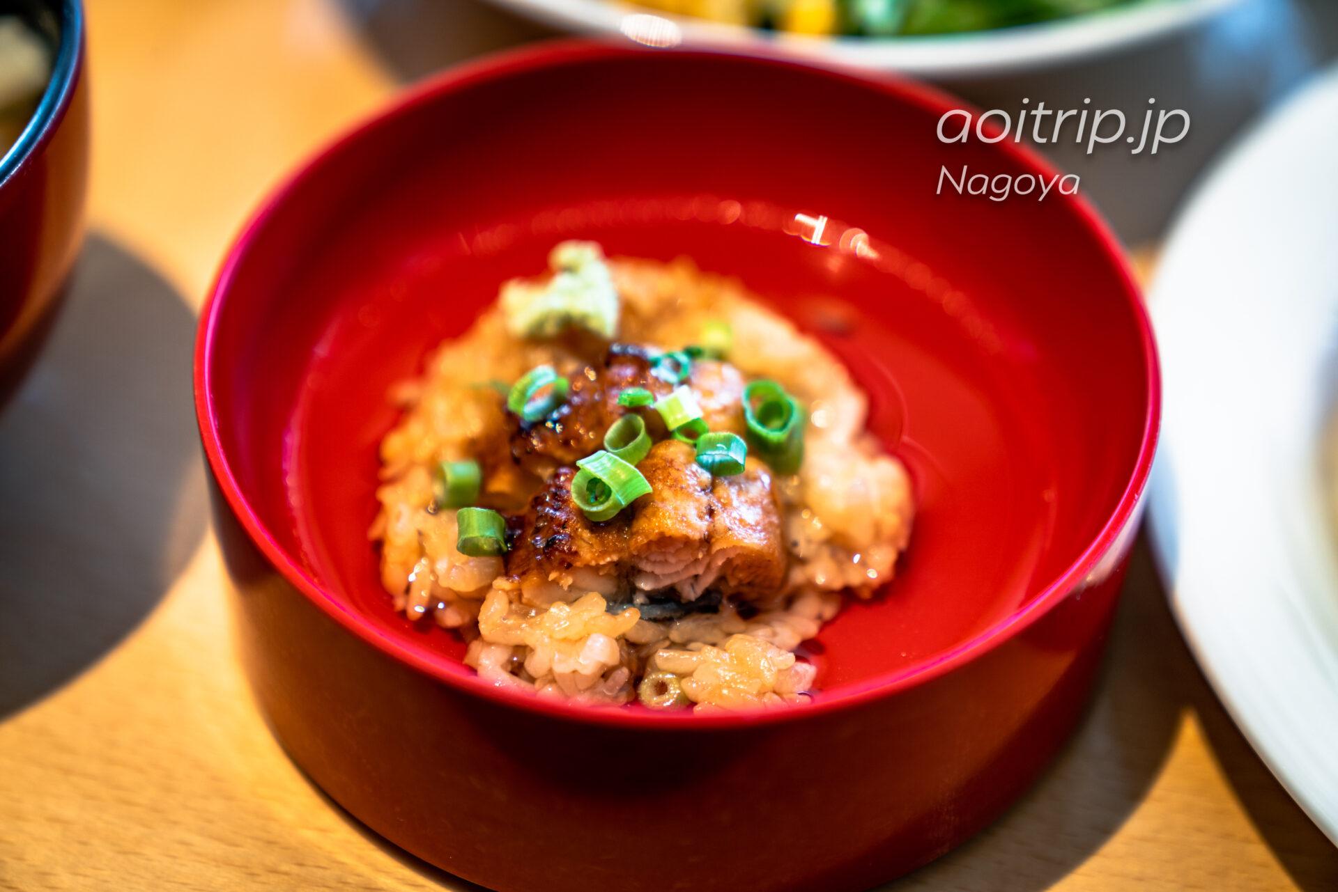 ANAクラウンプラザホテルグランコート名古屋 宿泊記|ANA Crowne Plaza Hotel Grand Court Nagoya 朝食 ひつまぶし