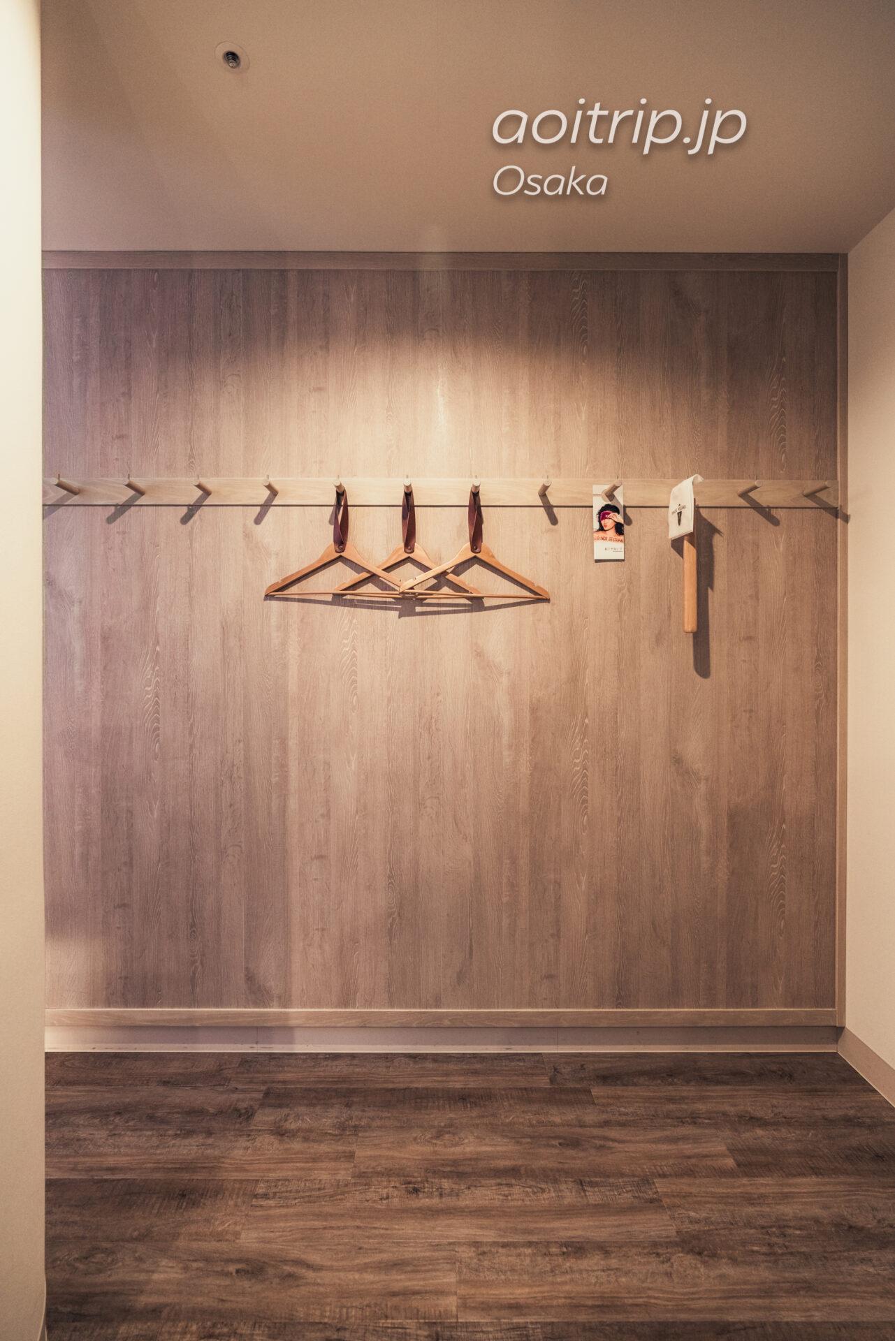 モクシー大阪本町 Moxy Osaka Honmachi モクシーシグネチャー ツイン 大きめの客室 Moxy Signature Twin, 29sqm, Larger Guest room