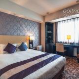 メルキュールホテル札幌 宿泊記|Mercure Sapporo
