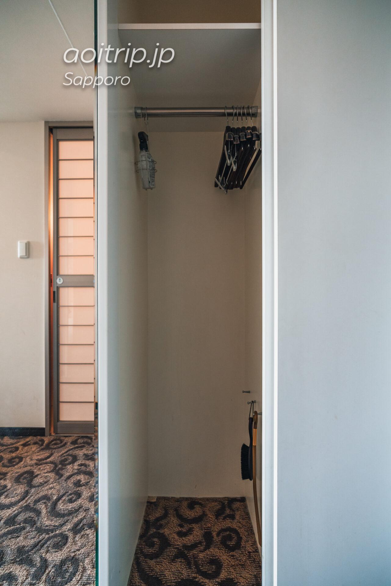 メルキュールホテル札幌 宿泊記 Mercure Sapporo スタンダードクイーン Standard Queen
