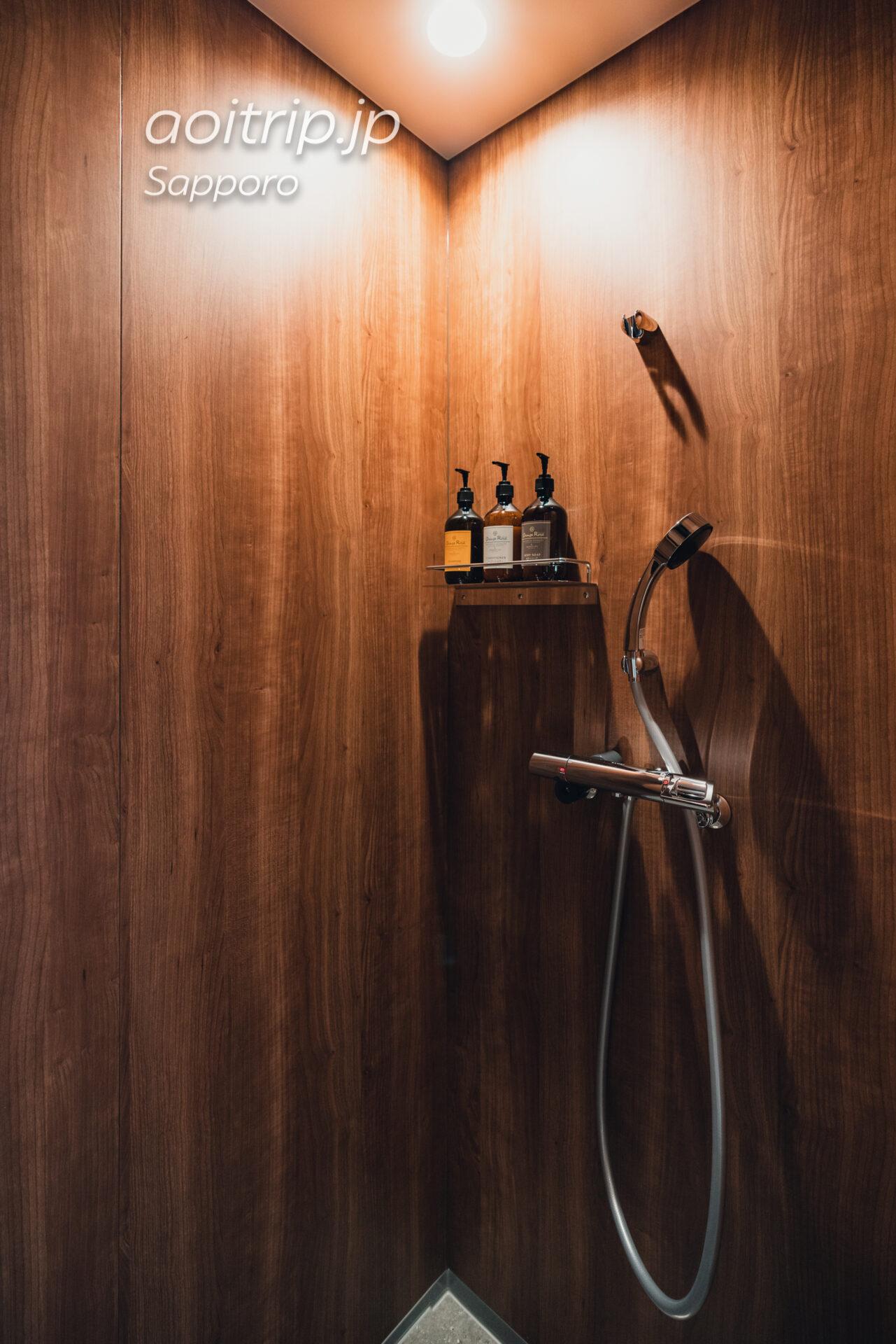 札幌グランベルホテルのバスルーム