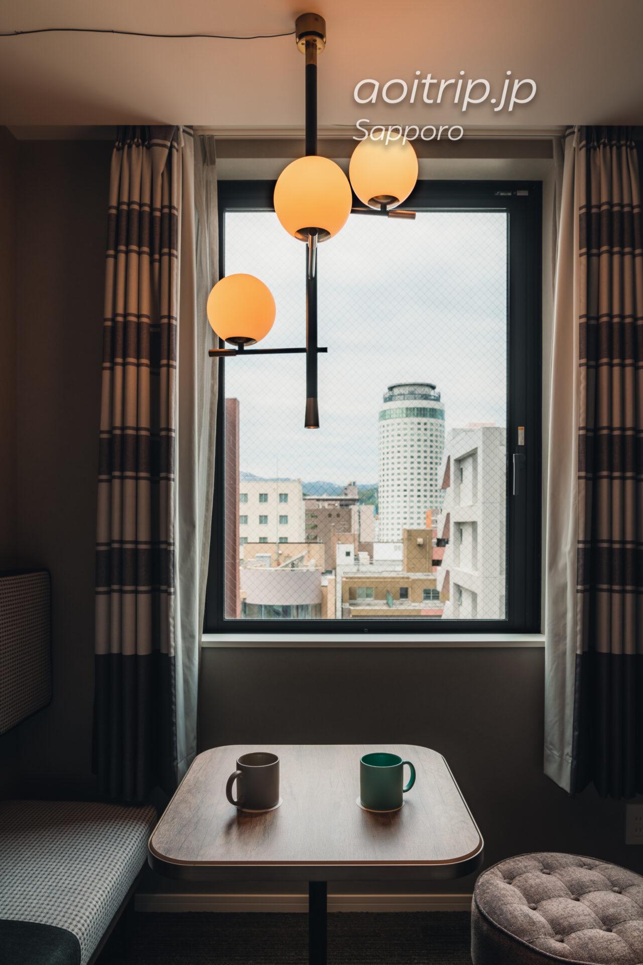 札幌グランベルホテル 宿泊記 Sapporo Granbell Hotel
