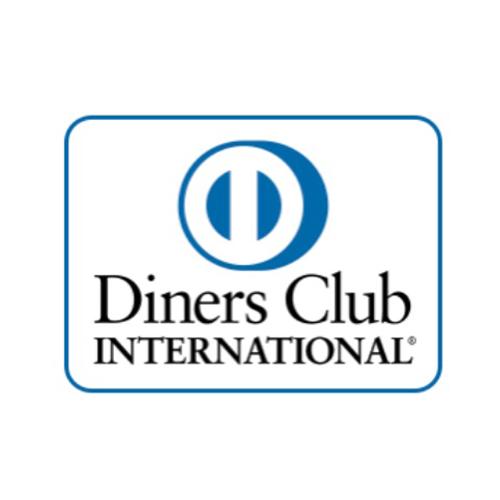 クレジットカード 国際ブランド Diners Club(ダイナース)のロゴ