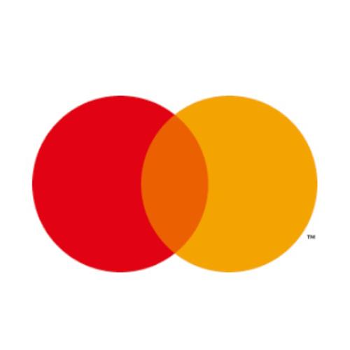 クレジットカード 国際ブランド Master Card(マスターカード)のロゴ