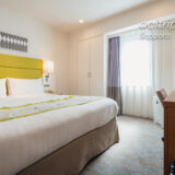 ANAホリデイイン札幌すすきの ANA Holiday Inn Sapporo Susukino スーペリアダブルルームの客室