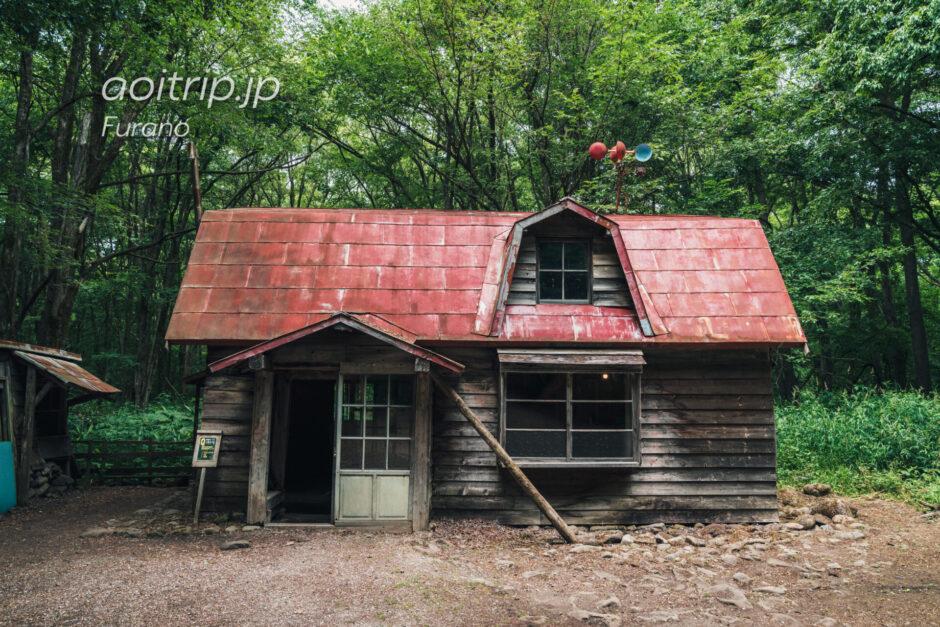 『北の国から』ロケ地巡り 五郎の3番目の家