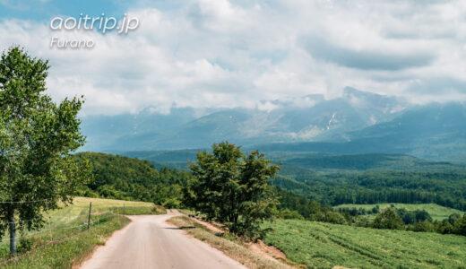 旭野やまびこ高地|Asahino Yamabiko Highlands, Kamifurano