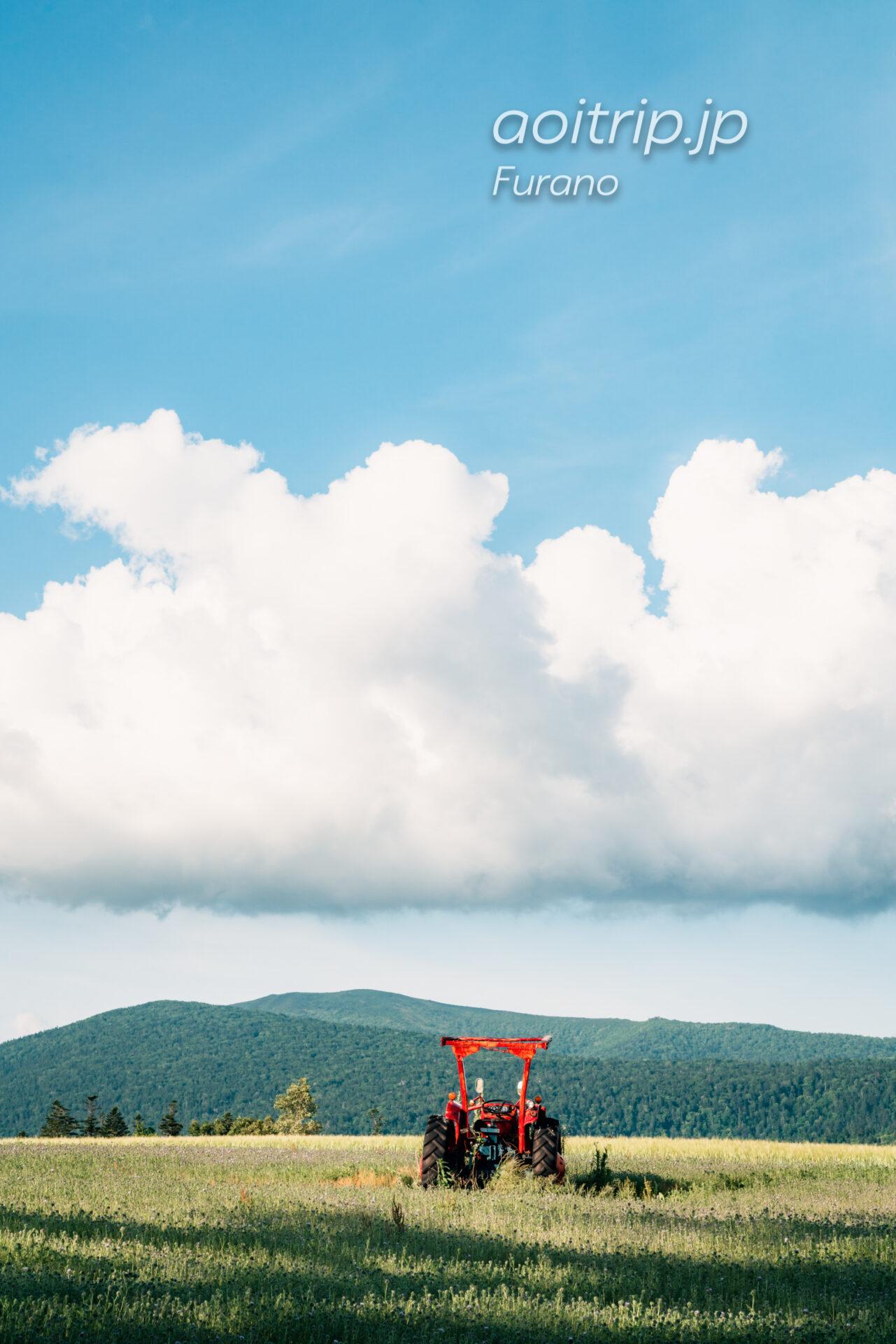 麓郷展望台 Rokugo Observatory