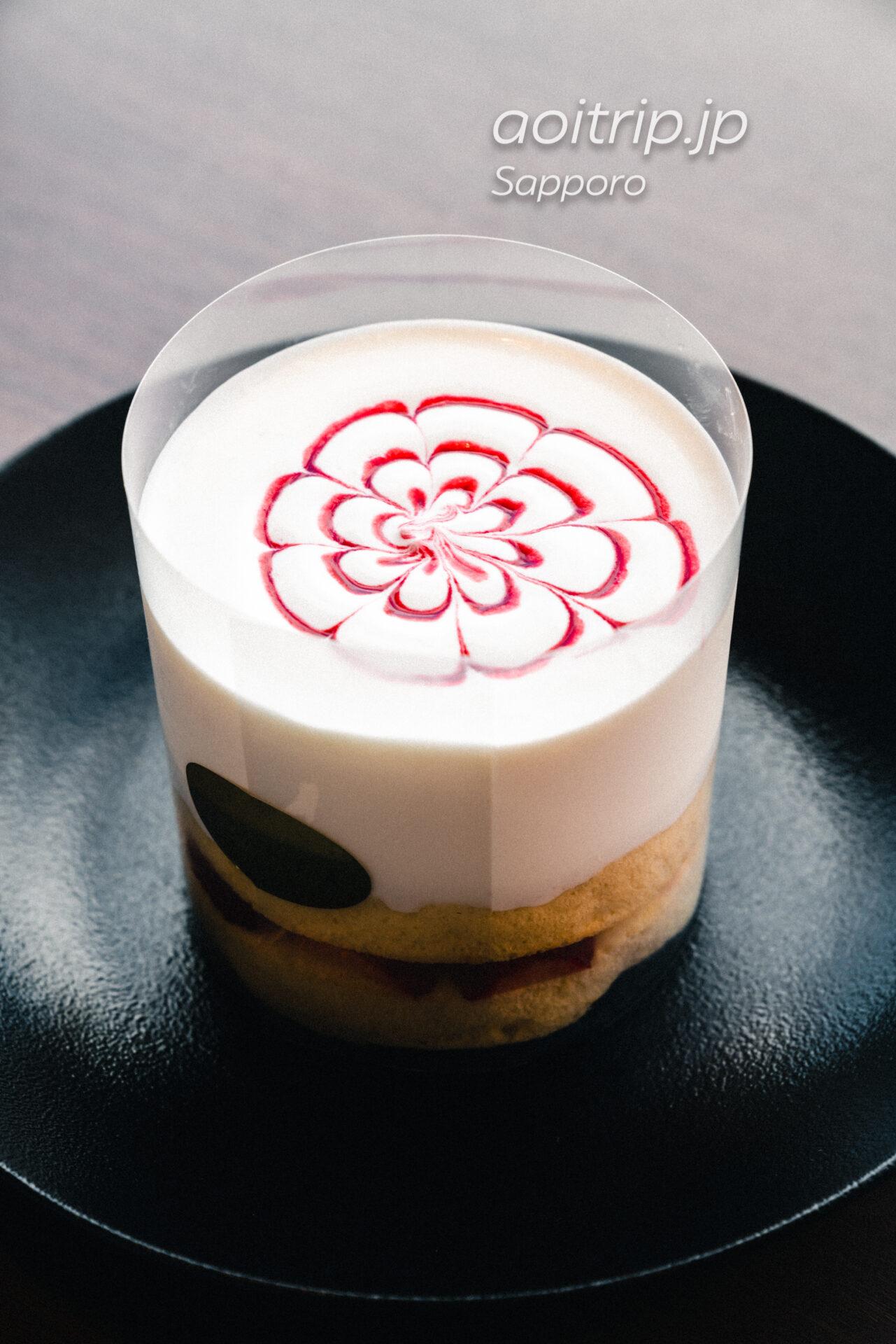 白い恋人パーク イシヤパンケーキ