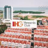 マレーシアのIHG系列ホテル一覧|IHG Hotels in Malaysia