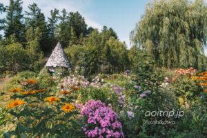 上野ファーム ノームの庭 The Gnome's Garden