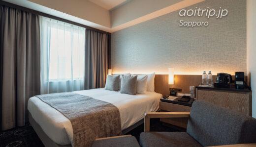ホテルJALシティ札幌中島公園 宿泊記 Hotel JAL City Sapporo Nakajima Park